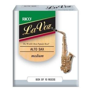 Saksofon Kamış La Voz Medium Alto