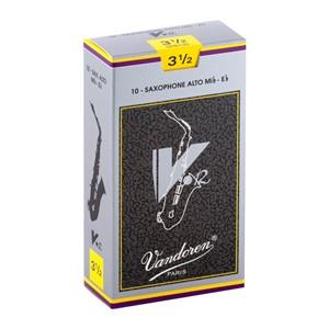Saksofon Kamış Vandoren V12 no.3,5 Alto