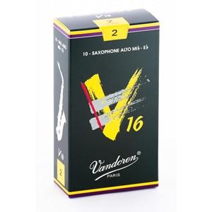 Saksofon Kamış Vandoren V16 no.2 Alto