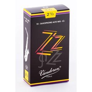 Saksofon Kamış Vandoren ZZ no.2,5 Alto