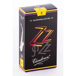 Saksofon Kamış Vandoren ZZ no.2 Alto