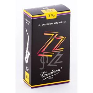 Saksofon Kamış Vandoren ZZ no.3,5 Alto