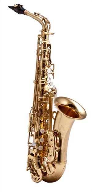 Saksofon Keilwerth SX90R goldlacquered Alto