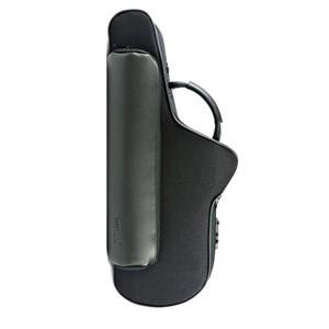 Saksofon Kutu BAM Classic siyah Alto