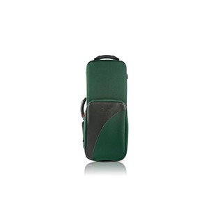 Saksofon Kutu BAM Trekking yeşil Alto