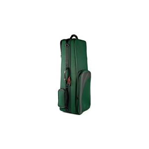 Saksofon Kutu BAM Trekking yeşil Tenor