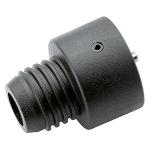 Saksofon Peg adaptörü K&M 15281 siyah Alto/Tenor