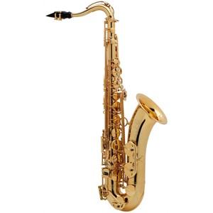 Saksofon Selmer-Paris Reference 36 Koyu sarı & gravürlü w/case&mpc Tenor