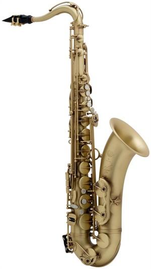 Saksofon Selmer-Paris Reference 36 Mat görünümlü w/case&mpc Tenor