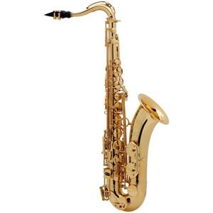 Saksofon Selmer-Paris Reference 54 Koyu sarı & gravürlü w/case&mpc Tenor