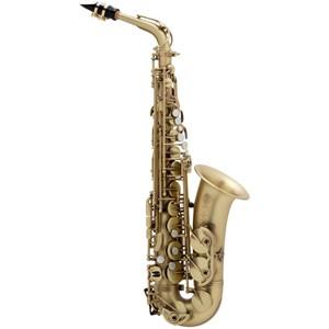 Saksofon Selmer-Paris Reference Mat görünümlü w/case&mpc Alto