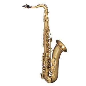 Saksofon Selmer-Paris Super Action 80 II Sarı & gravürlü w/case&mpc Tenor