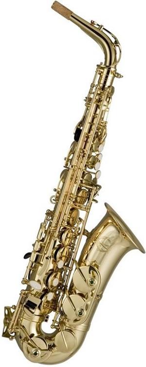 Saksofon Trevor James Artemis Alto