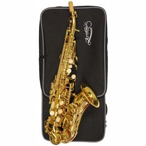 Saksofon Trevor James Artemis C. Soprano