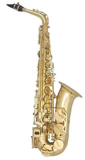 Saksofon Trevor James Classic Alto