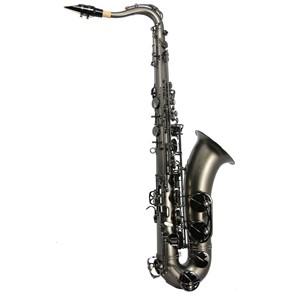 Saksofon Trevor James Classic siyah gövde-siyah perdeler Tenor