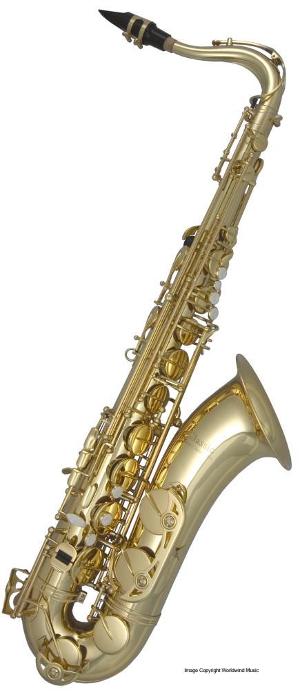 Saksofon Trevor James Classic Tenor