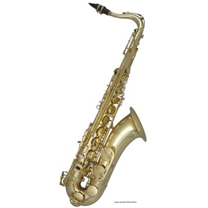 Saksofon Trevor James Classic Tenor