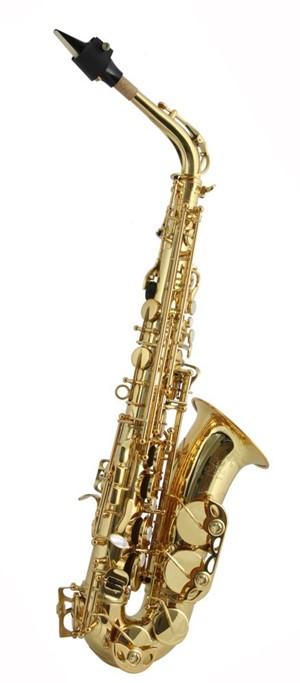 Saksofon Trevor James SR Alto