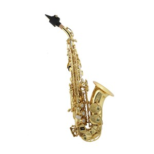 Saksofon Trevor James SR C. Soprano