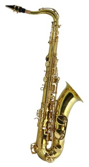 Saksofon Trevor James SR Tenor