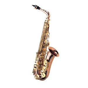 Saksofon Yanagisawa A-902/A-WO2 low Bb High F# lacquered bronze Alto