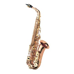 Saksofon Yanagisawa A-992/A-WO20 low Bb High F# lacquered bronze Alto