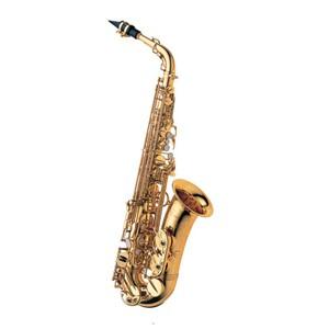 Saksofon Yanagisawa A-WO10UL low Bb High F# Alto unlacquered