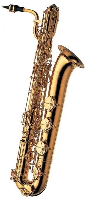 Saksofon Yanagisawa B901 low A High F# Bariton