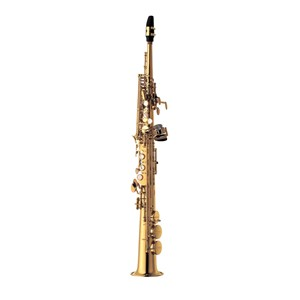 Saksofon Yanagisawa S-WO1/S-901 low Bb High F# Soprano