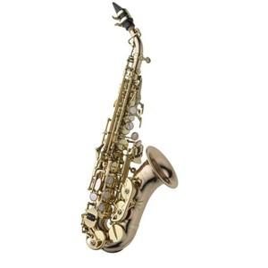 Saksofon Yanagisawa SC-992 low Bb High F# C. Soprano