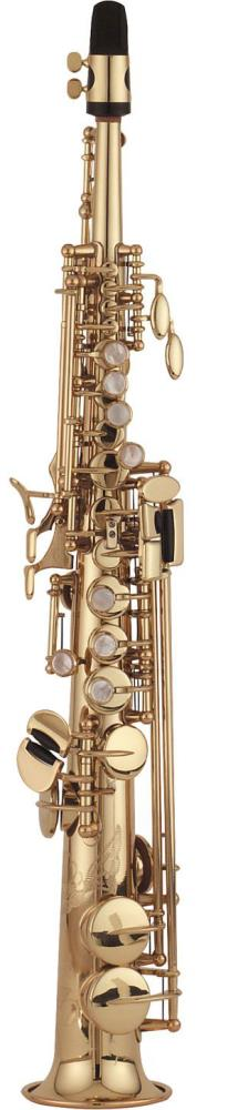 Saksofon Yanagisawa SN-981 low Bb High E Sopranino