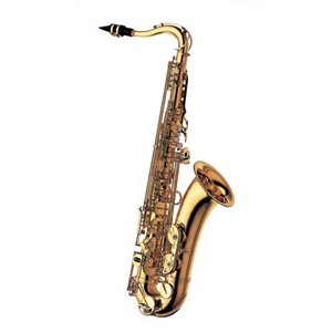 Saksofon Yanagisawa T-901/T-WO1 low Bb High F# Tenor