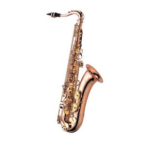 Saksofon Yanagisawa T-902/T-WO2 low Bb High F# lacquered bronze Tenor