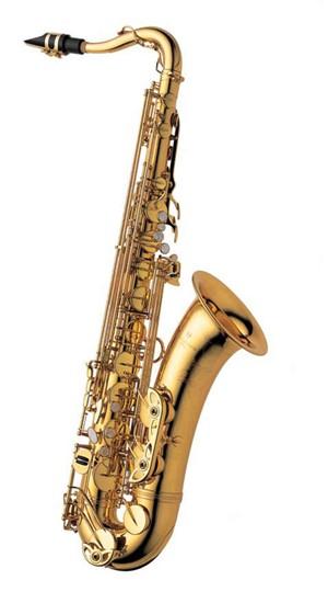 Saksofon Yanagisawa T-991/T-WO10 low Bb High F# Tenor