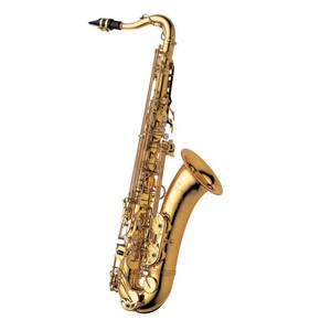 Saksofon Yanagisawa T-991/T-WO10 low Bb High F# Tenor