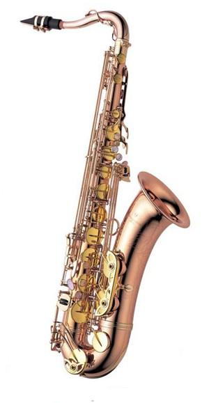 Saksofon Yanagisawa T-992/T-WO20 low Bb High F# lacquered bronze Tenor
