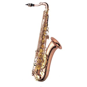 Saksofon Yanagisawa T-992/T-WO20 low Bb High F# lacquered bronze Tenor