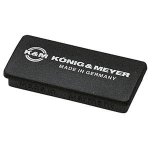 Sehpa mıknatısı K&M 115/6 notayı tutmak için