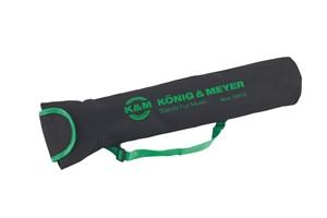 Sehpa taşıma çantası K&M 10012 100/1,10062 ve 10065 için