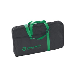 Sehpa taşıma çantası K&M Orkestra tipiSehpalar için