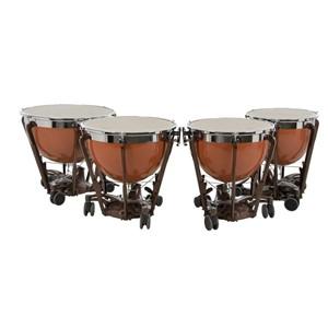 Timpani Adams Professional Fibre 4'lü set