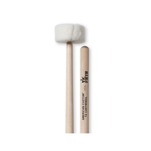 Timpani Malet Vic Firth Cartwheel-soft T2