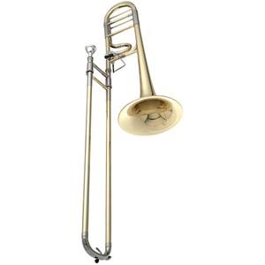 Trombon Getzen 1047 Eterna Tenor Bb/F