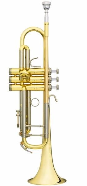 Trompet B&S Challenger 3137-L Bb