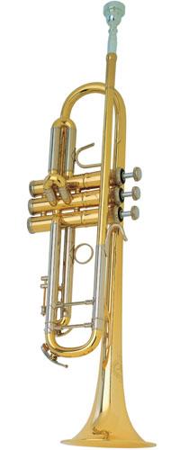 Trompet B&S Challenger 3137TC-L Bb