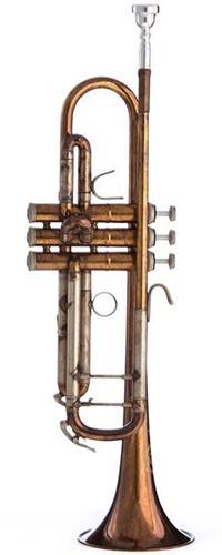 Trompet B&S Challenger Elaboration Vintage 3138/2-E Bb