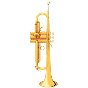 Trompet B&S X-Line Prestige MBX2-GL