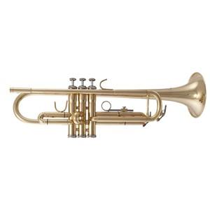 Trompet Besson 1000 series sarı