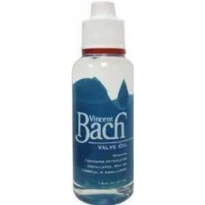 Trompet Piston yağı Bach